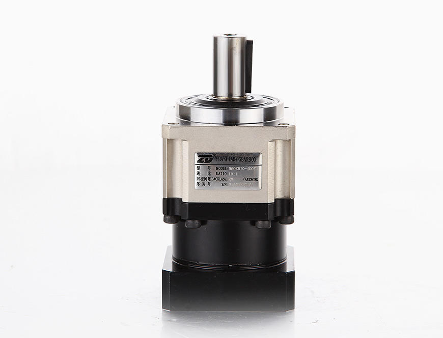 ZB Series Precision Helical Planetary Gearbox
