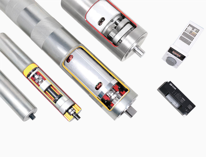 How to Read AC Motor Roller