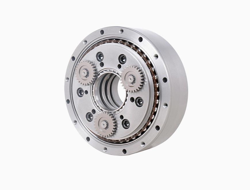 RVC Series Precision Cycloidal Gearbox