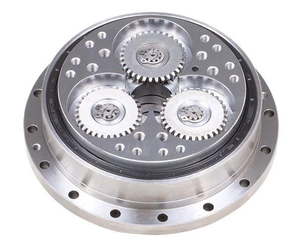 RVE Series Precision Cycloidal Gearbox