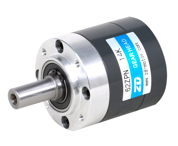 ZPNΦ62 Planetary Gearbox